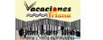 Bienvenidos a Vacaciones Triana www.casasparavacacionar.com